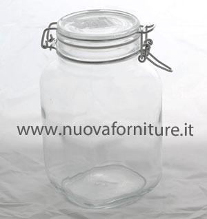vaso ermetico