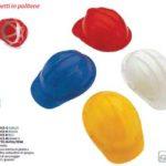 protezioni per capo e viso